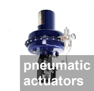 PneumaticActuators