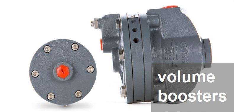 VolumeBoosters