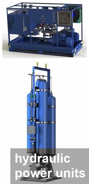 HydraulicPowerUnits