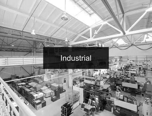 columnblackindustrialText