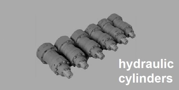HydraulicCylindersB_W